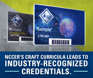 Advertisement - Curricula Leads to Credentials